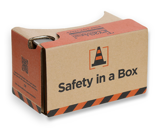 Safety in a Box